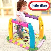 Little Tikes Pop Tunes Learning Steps Activity Gym