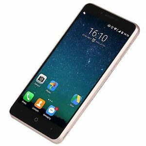 "Neuf 3G Smart 5"" Android 7.0, 2 Simcartes,Quad Core 1.3GHz 2GB R"
