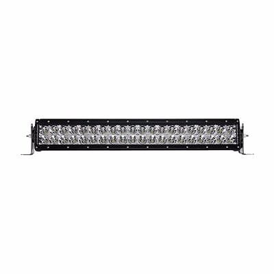 FITS ALL MAKES AND MODELS RIGID 20 FLOOD LENS E SERIES LED LIGHT BARS