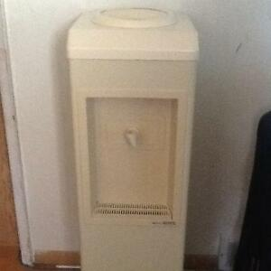 Crystal Mountain Water Cooler