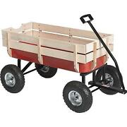 All Terrain Wagon