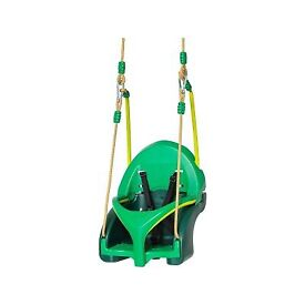 TP QuadPod 4-in-1 baby/child Swing Seat - TP999