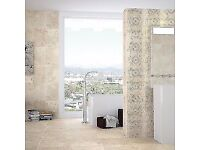 CERAMIC WALL TILE SIERRA IVORY