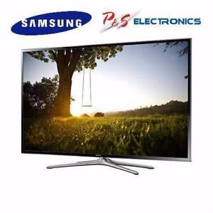 """Samsung 55"""" Smart Full HD 3D LED LCD TV-model no: UA55F6400 Fairfield Fairfield Area Preview"""