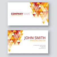 Business cards printed in 1 hour - 12.99*
