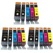 Canon Compatible Ink Cartridges