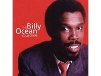 2 x Billy Ocean Tickets March 27th Liverpool Philharmonic