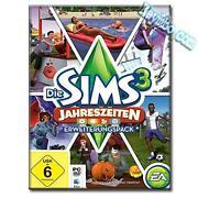 Sims 3 Jahreszeiten
