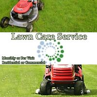 Lawn and Garden Maintenance, Residential and Commercial