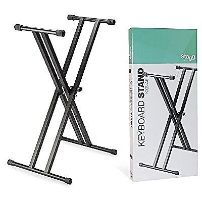 Stagg Keyboard X-Stand