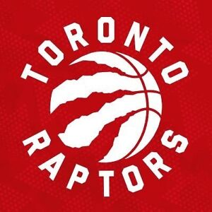 GREAT PRICE / 2 RAPTORS TICKETS $180 Oakville / Halton Region Toronto (GTA) image 1