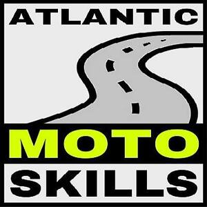 Fall motorcycle course