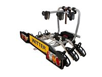 Witter Cycle Carrier ZX303 for 3 Bikes