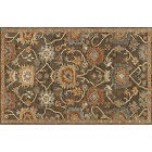 Gold 5' x 7' Size Area Rugs