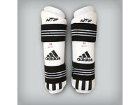 adidas Forearm & Shin Protector - WTF Approved