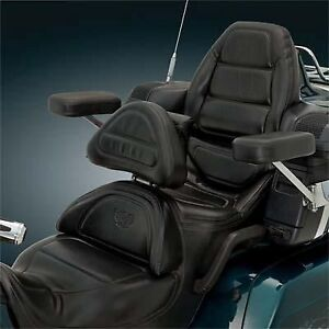 SmartMount Through the Seat Backrest - Honda Goldwing GL1500 '88-'00 (52-567)