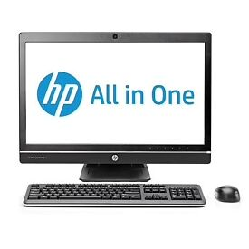 HP Compaq pro 6300 All in One