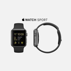 Apple Watch brand new