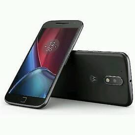 Moto G Play sim free 4G 1GB 16GB ROM 8MP 5MP. BOXED. CHARGER