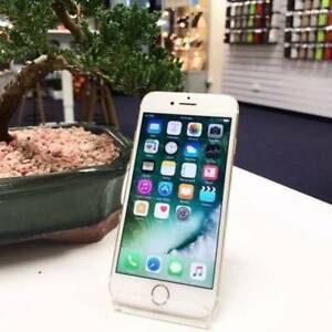 Brand new iPhone 7 gold 32G APPLE REPLACEMENT with warranty Nerang Gold Coast West Preview