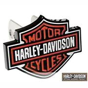 Harley Davidson Hitch Cover