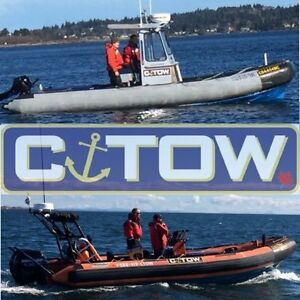Help wanted For C-TOW Sarnia  and surrounding areas