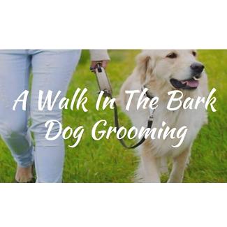 A Walk In The Bark Dog Grooming