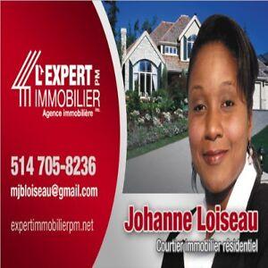 Cherchez vous à louer, acheter un appartement ou une maison