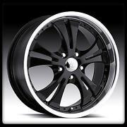 Malibu LTZ Wheels