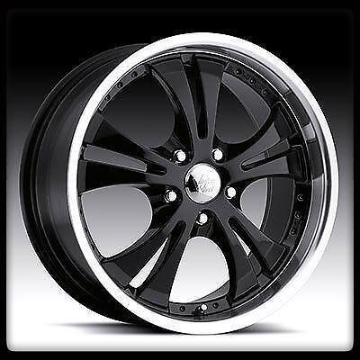 Chevy S10 Bolt Pattern >> Malibu LTZ Wheels | eBay