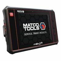 Matco MaxMe/tablet code reader
