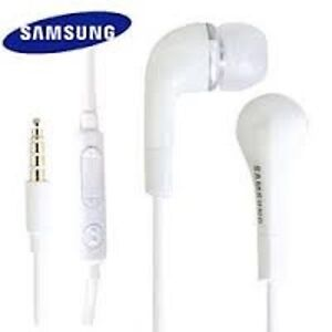 Samsung Wired Headset for Samsung Galaxy All Models (EO-EG900BW)