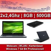 Notebook 8GB