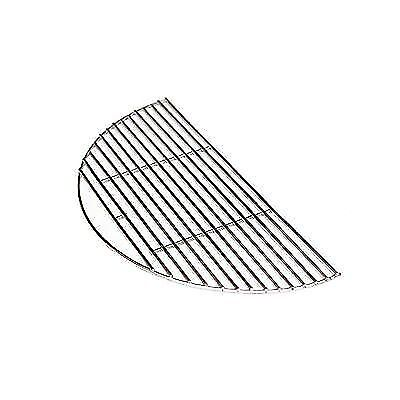 Buy Aura Outdoor Products Stainless Half Moon Grill Grate For Large