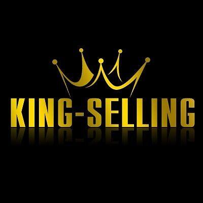 king-selling