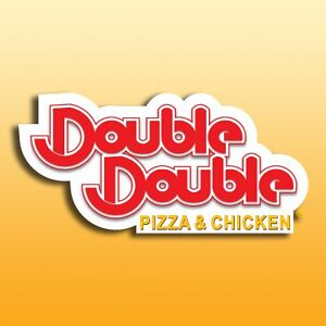 Double Double Pizza 7 Chicken.  NOW HIRING !!! Cornwall Ontario image 1