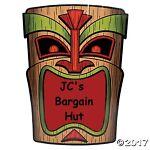 JC s Bargain Hut