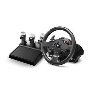 Thrustmaster TMX Racing Wheel, Xbox one/PC