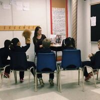 EXPERIENCED PRIVATE TUTOR (Grades K - 6)
