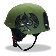 Bell Half Helmet