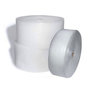 """Bubble Wrap Packaging Material - 12"""" x 750Feet"""