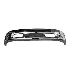 Hundreds of New Chrome Dodge Ram Front Bumpers & FREE shipping
