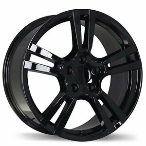 PORSCHE WINTER WHEEL PACKAGES!  KIT DE JANTES D'HIVER PORSCHE