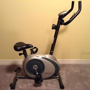 Fitness Exercise Bike *Excellent condition