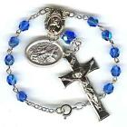 Rearview Mirror Rosary