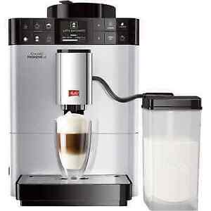Melitta Coffee Machine F531 101 Passione Ot Silver