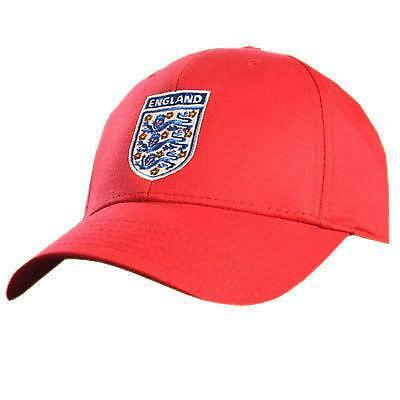 ea5d6077133 England Football Cap