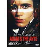 Adam Ant Stand and Deliver