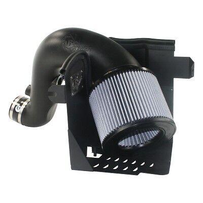 aFe Power Stage 2 Air Intake System w/ Pro Dry S 10-12 Dodge Ram 6.7L Diesel 24V