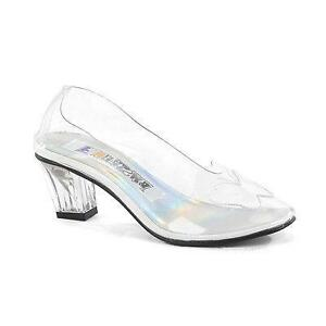 Clear Shoes | eBay